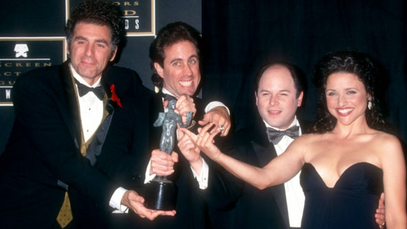 Yada yada yada: Netflix to air 'Seinfeld' starting in 2021
