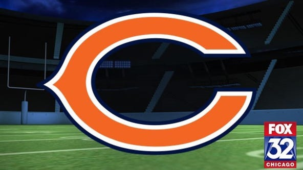 Chicago Bears linebacker Roquan Smith departs with pectoral injury