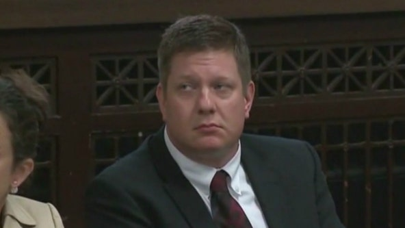 Jason Van Dyke resigns from Chicago Police Department