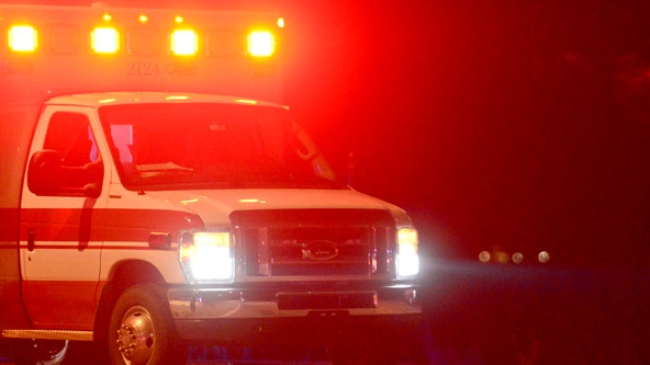 Man killed, woman seriously hurt in Brainerd fire