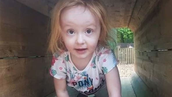 Girl, 3, dies of rare cancer after doctors diagnosed her with constipation: 'She died in my arms'