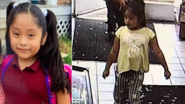 Massive search for Dulce Maria Alavez continues Friday; $35K reward offered