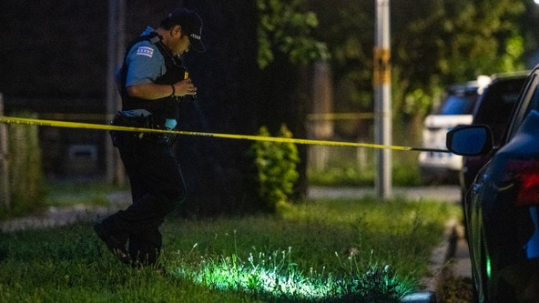 3 wounded in East Garfield Park Shooting
