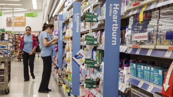 FDA finds cancer-causing carcinogens in popular heartburn drug Zantac