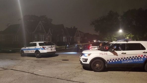 6 wounded Tuesday in Chicago shootings