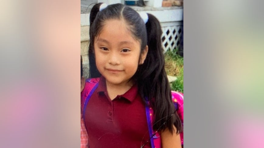 Officials, family appeal to public in search for Dulce Maria Alavez; $25,000 reward offered