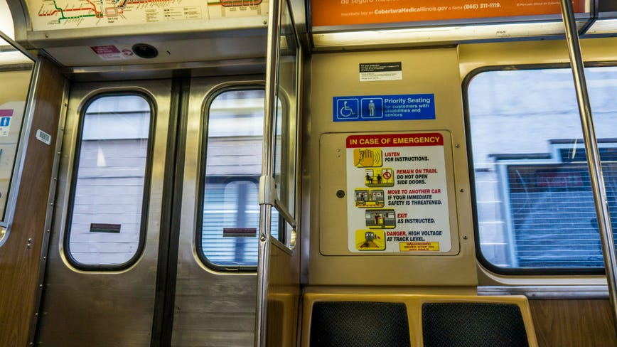 CTA security guard, teen girl both charged in accidental Red Line shooting