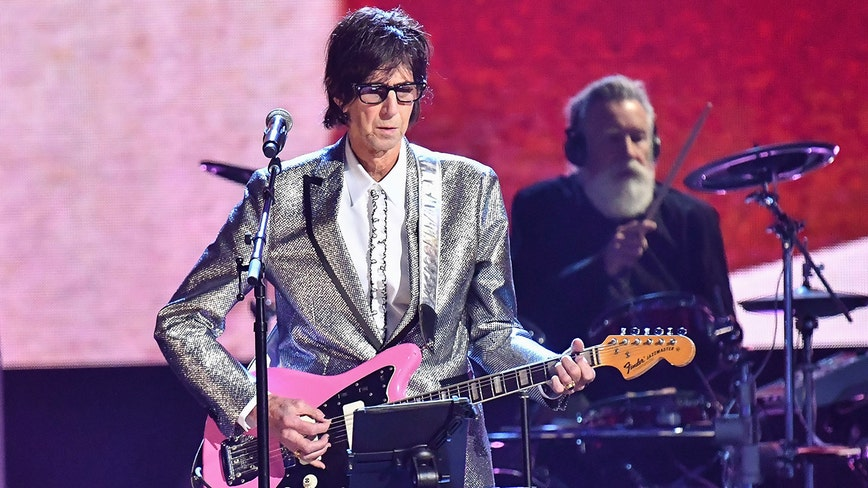 The Cars lead singer, Ric Ocasek, found dead in Manhattan home
