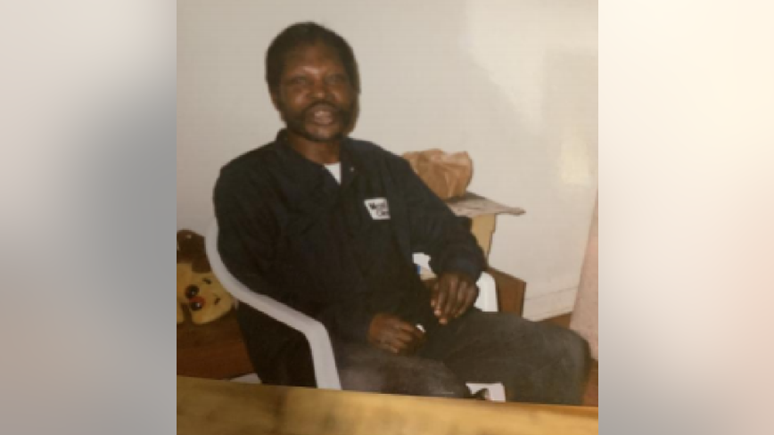 Man 70, missing from Marquette Park