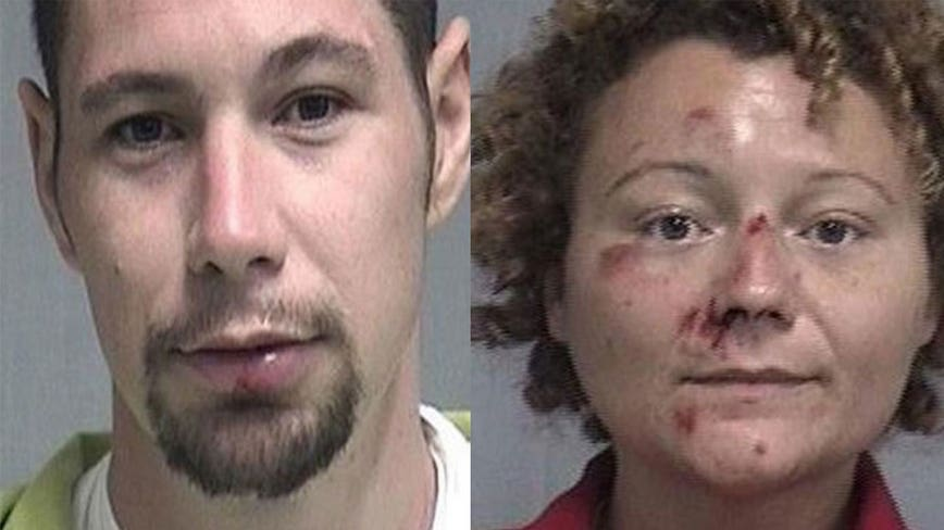Deputies: Couple had sex in patrol car after arrest
