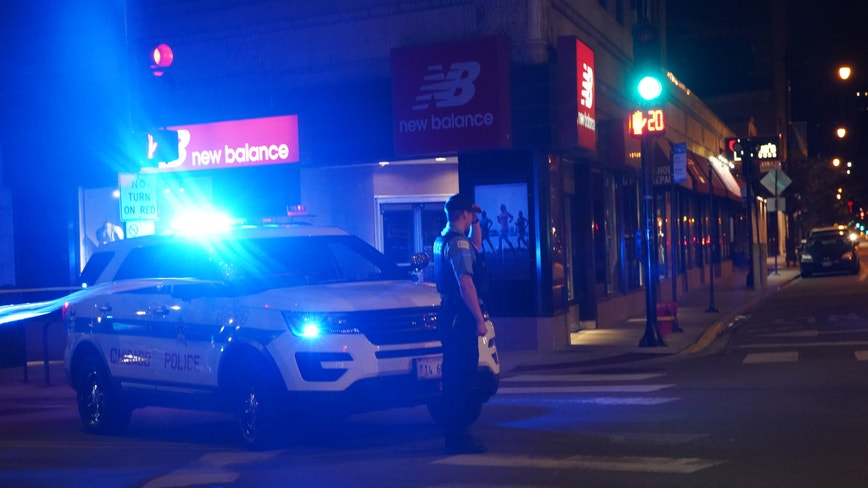 9 killed, 18 wounded in Chicago weekend shootings
