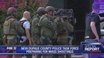 New DuPage County police task force prepares for mass shootings