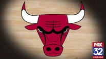 Bulls nearly blow big lead, hold off Kings 113-106