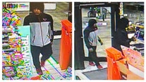 Duo robs 7-Eleven at gunpoint in suburban Chicago, police say