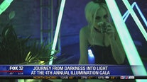 Journey from Darkness into Light at the 4th annual Illumination Gala
