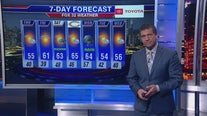 Chicagoland 10 p.m. weather: Oct. 16, 2019