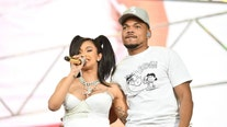 Chance The Rapper, Cardi B believe President Trump will get re-elected in 2020