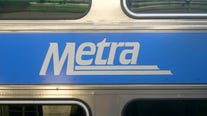 Metra Milwaukee District West trains delayed by signal issues in Elgin