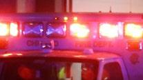 1 in custody after man shot in the Loop