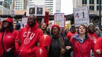 Report: Chicago Teachers Union spent $1.5M on lobbying