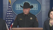 Tarrant County Sheriff: Illegal immigrant repeat offenders are 'drunks' who 'will run over your children'