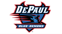 DePaul tops Texas Tech 65-60 in OT