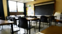 Illinois restricts how students are secluded and restrained