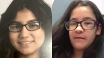Girls, 14 and 12, both missing from Chicago