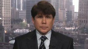 Blagojevich: Abraham Lincoln would've been impeached by today's Democrats