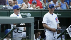 Cubs coaches Loretta, Venable being considered for manager