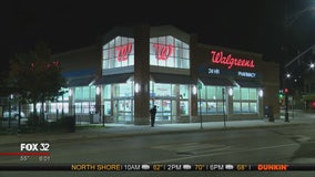 Armed robber targets Logan Square Walgreens: police