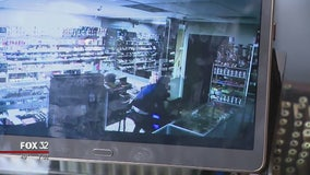 ATM stolen from Wicker Park tobacco shop