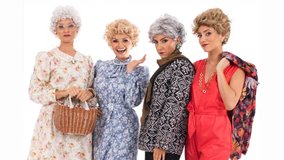 'Golden Girls' Halloween costumes sell out at Target