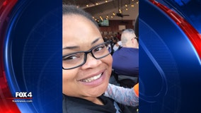 Fort Worth officer fatally shot woman inside her home while she was watching 8-year-old nephew