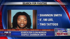 Chicago's Most Wanted: Shannon Smith