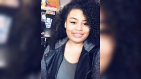 Girl, 15, missing from Cragin found safe