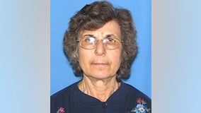 Missing Glenview woman found