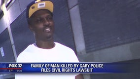 Lawsuit filed after man with concealed carry shot and killed by police