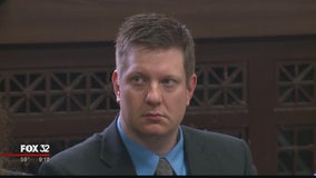 Report: Jason Van Dyke transferred to prison outside of Illinois