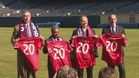 Chicago Fire make move back to Soldier Field official