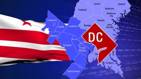 DC Council approves emergency legislation to rename Columbus Day as Indigenous Peoples' Day in the District