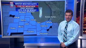 Chicago 9 p.m. weather: Oct. 13, 2019