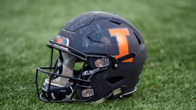 Illini enjoying momentum as Rutgers comes to town