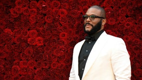 Tyler Perry opens first black-owned movie studio