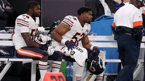 With big expectations, Chicago Bears staggering at bye