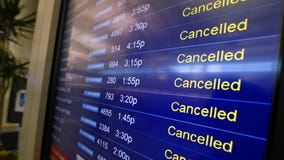 More than 200 flights canceled at Chicago airports due to snowfall