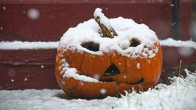 Vernon Hills postpones trick-or-treating due to predicted snowfall