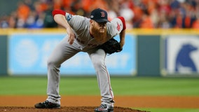 Cubs manager Ross non-committal when asked about struggling closer Craig Kimbrel