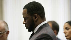 R. Kelly sexually abused an underage boy as well as underage girls, prosecutors say
