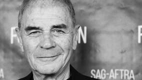 Hollywood mourns loss of actor Robert Forster
